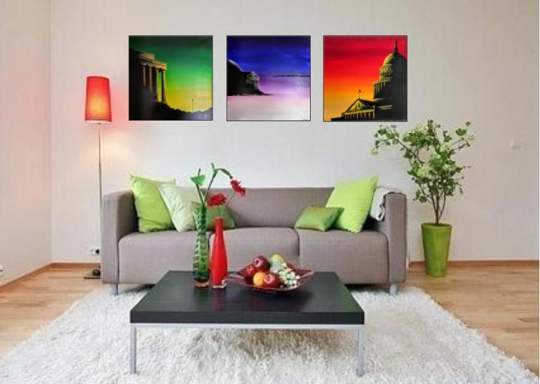 Livingroom Green (1)